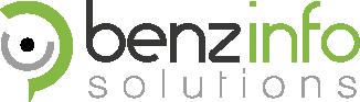 Benz Info Logo